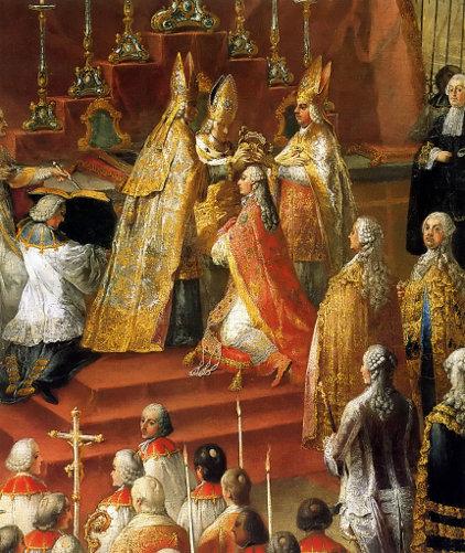 Імператор Йосиф ІІ: толерантність і тиранія Просвітництва