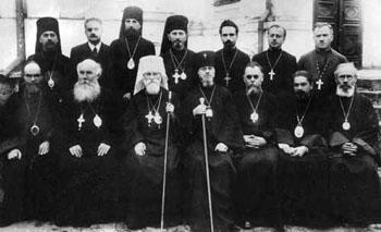 Український автокефальний рух в роки німецької окупації: міфи та реалії