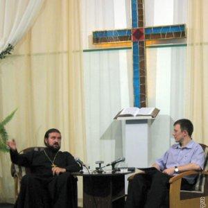 Перспективы теолого-философского диалога в постсоветском протестантизме
