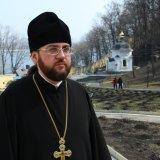 Игумен Сильвестр (Стойчев): «Труды КДА — это лицо эпохи»