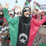 В поисках аналитической модели арабской революции 2011 года