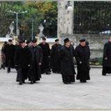 Римсько- і греко-католицькі єпископи України зібрались на спільне засідання