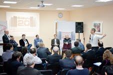 """""""Форум-20"""": критически смотрящие на свой исторический опыт и обращающие свой потенциал к будущему"""