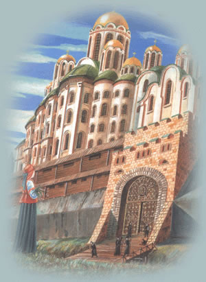 Особливості Київського християнства: частина III. Європейськість й відкритість до інших релігійних систем