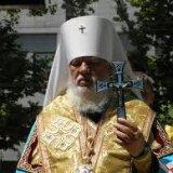 Ситуация в УПЦ выходит из-под контроля: Одесский митрополит Агафангел самочинно объявил себя «Первенствующим» в Синоде