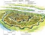 У Дніпропетровську руйнується пам'ятка світового значення — Богородицька фортеця XVI ст.
