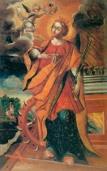 Великомучениця Катерина: актуалізація культу у XVIII ст.