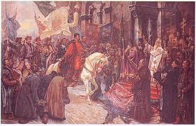 Особливості Київського християнства: частина V. Політична інституційність та прагнення до незалежності від світської влади, гуманізм