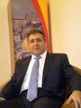 Посол Палестинской Автономии в Украине д-р Мохаммад Аль-Асаад: «Говоря о будущем Палестины, мы говорим о стране для христиан, мусульман и иудеев»