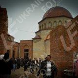 У Києві відкривається мечеть «Ар-Рахма»