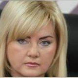Відома співачка, депутат Оксана Білозір є поборницею і благодійницею УПГКЦ, яка воює з УГКЦ (ВІДЕО)