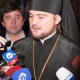 Секретар глави УПЦ спростував поширену інформацію про погіршення стану здоров'я митрополита Володимира