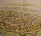 Придніпров'я може втратити пам'ятку національного значення - Богородицьку фортецю