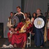 Студенти Ужгородської богословської академії показали в Закарпатському обласному театрі ляльок виставу «Вертеп»