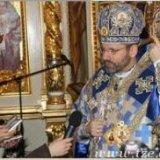 """Глава УГКЦ Святослав Шевчук: """"Творячи нові митрополії, ми, начебто, діємо, як патріарша церква"""""""