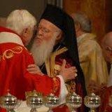 Різдвяні послання: Бенедикт XVI та Варфоломій І про сучасні проблеми людства