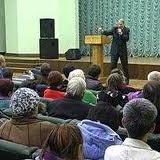 """Служения """"Комнат Исцеления"""" пройдут в западных областях Украины"""