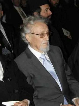 Профессор Стилианос Пападопулос. In Memoriam