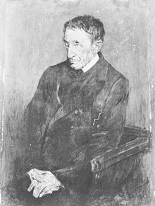 Іґнац фон Деллінґер і виникнення Старокатолицької Церкви