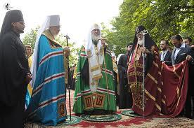 Особенное украинское православие: к проблеме историографического мифотворчества. Часть 1
