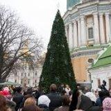 7 січня відбудеться традиційна митрополича Різдвяна ялинка «Різдвяний вертеп — 2012»