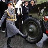 «Русский мир» без патриарха