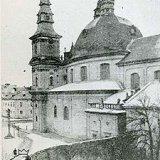 У Тернополі УГКЦ віддадуть колишній домініканський монастир — пам'ятку архітектури