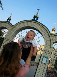 Життя і рух в Церкві: минуле, сучасне, майбутнє. Міркування про Православ'я в Україні