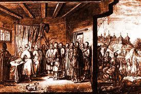 Релігійні чинники народження Козацької України