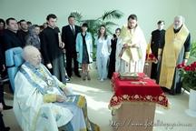 Глава УПЦ отменил заседание Священного Синода, назначенное на 21 февраля Одесским митрополитом Агафангелом, как нарушающее Устав УПЦ и «нецелесообразное» (ОБНОВЛЕНО)