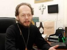 АНОНС: видео-конференция пресс-секретаря Предстоятеля УПЦ о. Георгия Коваленко (Киев, 23 февраля)