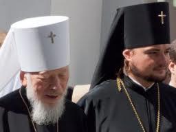Синод устроил «Масленицу»