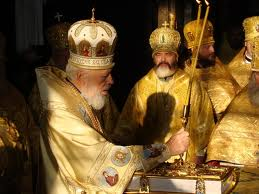 На сайтах УПЦ (МП) введена цензура на висловлювання митрополита Володимира