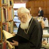 Чи існує православна теологія сьогодні?