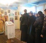 В Ужгородській богословській академії продовжують українізацію богослужіння