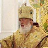 СМИ: у митрополита Агафангела изъята печать УПЦ (МП)