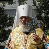 Митрополит Агафангел продолжает удерживать печать Предстоятеля УПЦ у себя