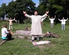 Неоязичництво в сучасних релігійних шуканнях українців