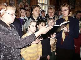 Хочу «петь разумно», или Что мы теряем с переводом богослужения?