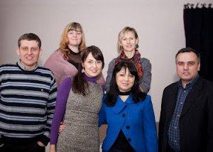 В Донецке прошел форум психологов-христиан (ФОТО, ВИДЕО)