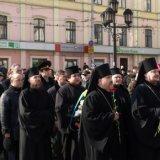 Представники різних конфесій взяли участь у заходах до 198-ї річниці Тараса Шевченка