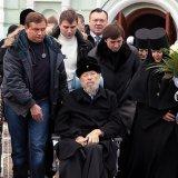 Предстоятель УПЦ митрополит Владимир: «Церковь вне политики. Христос для всех»