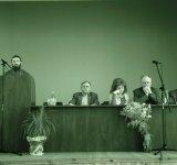 На международной конференции в Полтаве рассмотрели подготовку преподавателей-библеистов