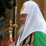 Патриарх Кирилл свое фото с дорогими часами считает подделкой украинских журналистов. Журналисты уверяют, что фото подлинное
