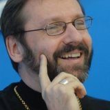Глава УГКЦ: діалогу з православними ми дуже потребуємо, тому що наші церкви носять взаємні образи
