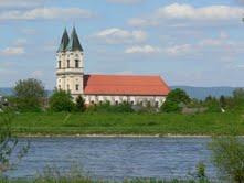 Нідеральтайх — екуменічний монастир у Німеччині