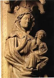 Догматичні різниці між Православ'ям і Католицизмом. Стаття п'ята: Марійські догмати — Непорочне Зачаття і Пречиста, Внебовзяття Богородиці