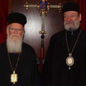 Вселенский Патриархат упразднит автокефалию Православной Церкви Чехии и Словакии, если ее иерархи продолжат устраивать торжества по поводу «дарования автокефалии» Москвой