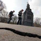 Найстарiший пам'ятник Києва — святому князю Володимиру — можна зберегти забороною будівництва поблизу