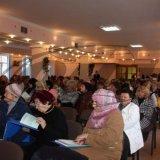 В Крыму прошла Всеукраинская конференция по инновационно-педагогическим проектам духовно-нравственного воспитания молодежи